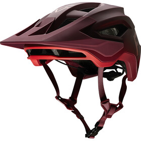 Fox Speedframe Wurd Helmet Men chili